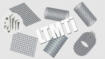 Titanium Medical Mesh