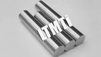 Titanium Medical Rod